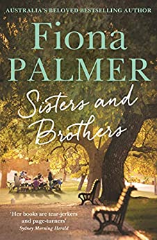 Sisters and Brothers by [Palmer, Fiona]