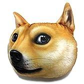 DOGE 柴犬 車用ネックパッド クッション Shiba Inu