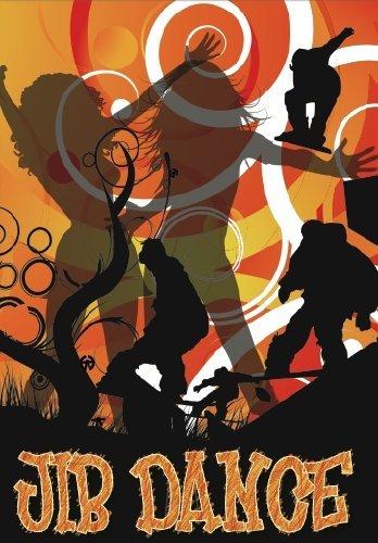 JIB DANCE [DVD]