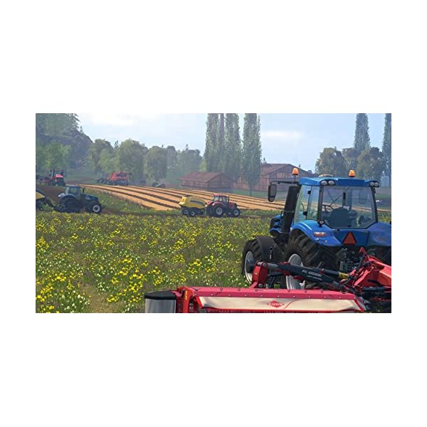 Farming Simulator 15: P...の紹介画像4