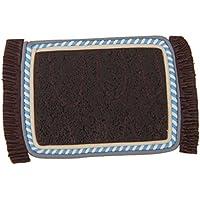 【ノーブランド 品】粘土 ラグ モデル クレイカーペット 1:30 DT00 装飾 ベッドモデル