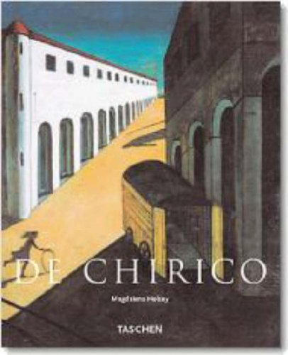 Giorgio De Chirico: 1888-1978: the Modern Myth (Taschen Basic Art Series)の詳細を見る
