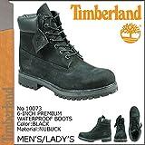 ティンバーランド ブーツ (ティンバーランド)Timberland ブーツ 6INCH PREMIUM WATERPROOF BOOTS 6インチ プレミアム ウォータープルーフ ブーツ 10073 (国内正規品)