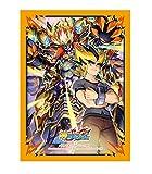 バディファイト スリーブコレクション Vol.66 フューチャーカード バディファイト『光ノ幸魂 ヤミゲドウ・ミカズチ』