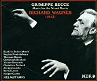Becce;Music for Silent Movie