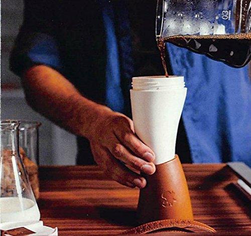 GOAT STORY GOAT MUG コーヒータンブラー 470ml ブラウン GM-1030B16