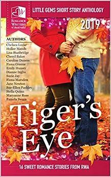 Tiger's Eye - RWA Little Gems Short Story Anthology by [Authors, Multiple]