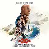 Digital Booklet: xXx: Return Of Xander Cage