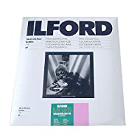 ILFORD 白黒印画紙 MGFB CLASSIC 1K 8X10 六切 25枚 1171972