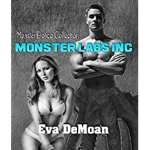Monster Labs, Inc: Monster Erotica Collection