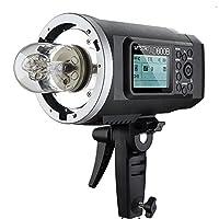 Godox Witstro AD600B-TTL バッテリーフラッシュキット ボーエンズマウント