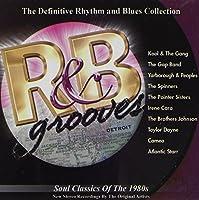 Soul Classics of the 1980's
