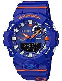 [カシオ]CASIO 腕時計 G-SHOCK ジーショック G-SQUAD GBA-800DG-2AJF メンズ