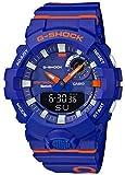 [カシオ] 腕時計 ジーショック G-SQUAD GBA-800DG-2AJF メンズ ブルー