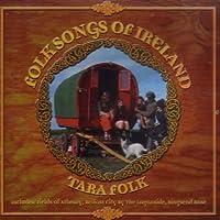 Folk Songs of Ireland