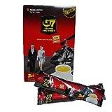 チュングエンG7インスタントコーヒー スティックタイプ×18本