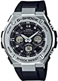 CASIO(カシオ) 腕時計 G-SHOCK ジーショック G-STEEL 電波ソーラー GST-W310-1A メンズ [並行輸入品]