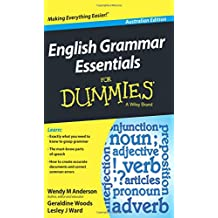 English Grammar Essentials for Dummies, Australian Edition