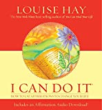 I Can Do It Affirmations (English Edition)