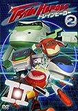 トレインヒーロー vol.2[DVD]