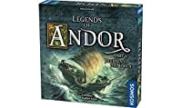 Legends of Andor: Journey to The North Expansion Pack [並行輸入品]
