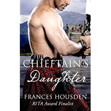 The Chieftain's Daughter (Chieftain Series)