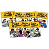 Finger Phonics (7 Books in Series)