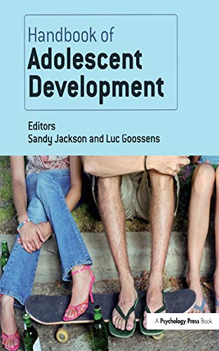 Handbook of Adolescent Development (English Edition)