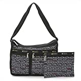 LeSportsac DELUXE EVERDAY BAG WEEKDAZE ROMANTIC LACE 女性用 バッグ レスポートサック [並行輸入品]