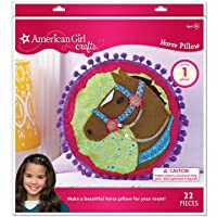 American Girl Horse Pillow Kit [並行輸入品]