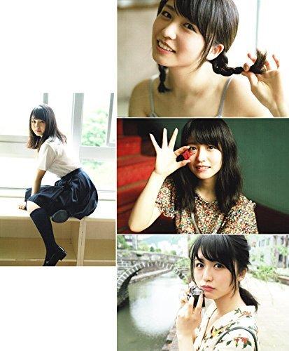 長濱ねる1st写真集 「ここから」 封入 メッセージ付きポストカード 全4枚コンプリート