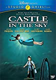 天空の城ラピュタ / Castle in the Sky [DVD] [Import]
