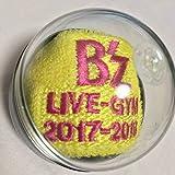 B'z 会場限定 ガチャガチャ リストバンド LIVE-GYM 2017-2018 DINOSAUR 札幌会場
