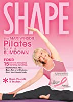 Shape: Pilates for Pink Slimdown [DVD] [Import]
