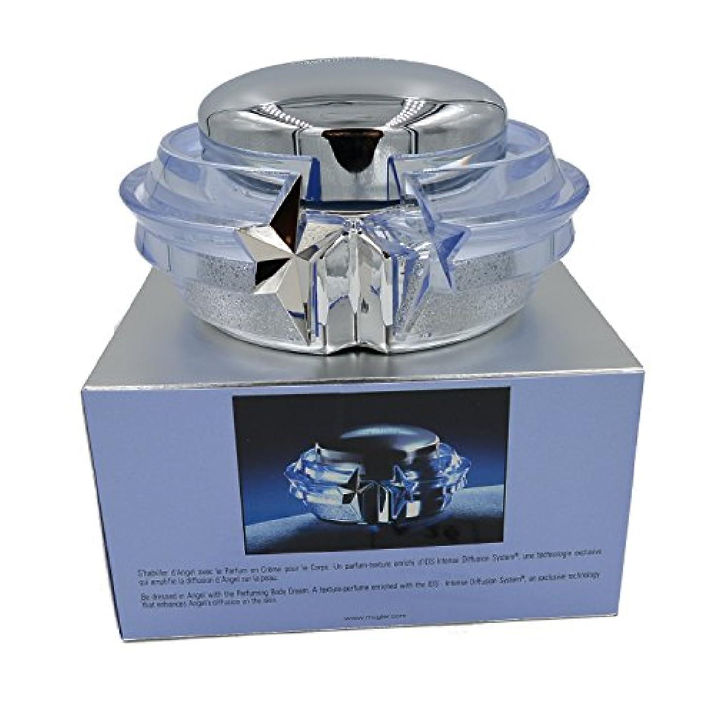 化粧ヒューバートハドソンエゴマニアThierry Mugler ANGEL body lotion 200ml [海外直送品] [並行輸入品]