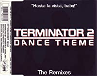 Theme from Terminator 2 [Single-CD]