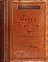Jesus Calling: Enjoying Peace in His Presence: Devotions for Every Day of the Year (Jesus Calling(r))