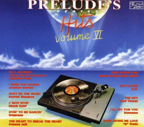 Prelude Greatest Hits 6