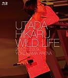 WILD LIFE[Blu-ray]/