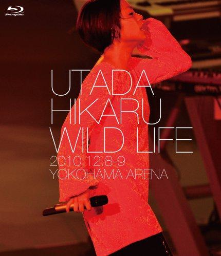 WILD LIFE[Blu-ray]の詳細を見る