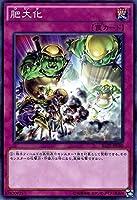 遊戯王 肥大化(ノーマルレア) レイジング・テンペスト(RATE) シングルカード RATE-JP080-NR