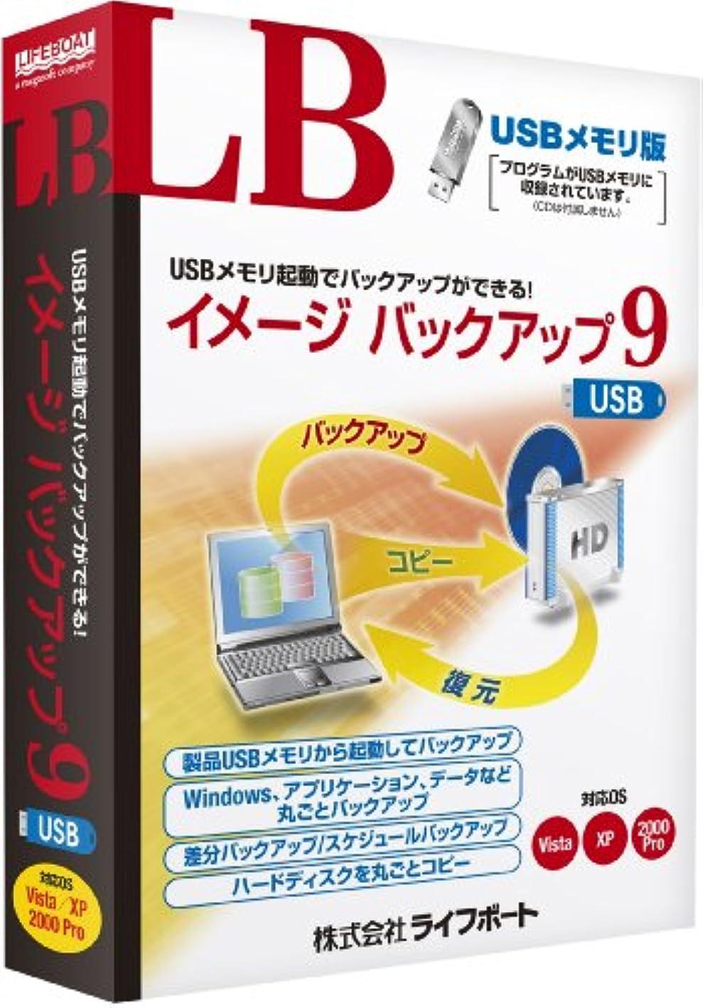 香港提出するこしょうLB イメージ バックアップ9 USB