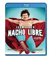 Nacho Libre [Blu-ray] [Import]