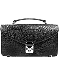 f5a1bf58828f Amazon.co.jp: ノーブランド品 - バッグ / メンズバッグ・財布: シューズ ...