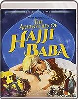 The Adventures of Hajji Baba【DVD】 [並行輸入品]