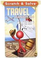 Travel Hangman (Scratch & Solve Series)