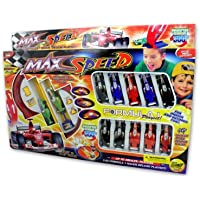 Formula 1 Racingプレイセットおもちゃクリスマスギフト