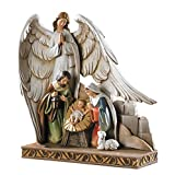 CB Gift TC616 Nativity Angel Figurine, 8""