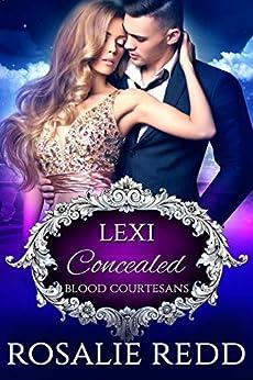 Concealed: A Vampire Blood Courtesans Romance by [Redd, Rosalie]