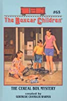 The Cereal Box Mystery (Boxcar Children)